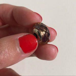 Murano Glass Pandora Charm
